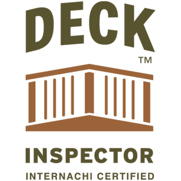 Internachi Deck Inspection by Smith Inspection Services