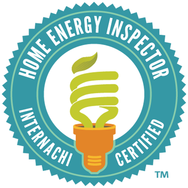 Internachi Home Energy Inspection by Smith Inspection Services