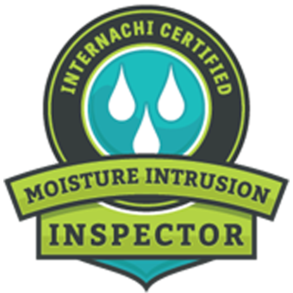 Internachi Moisture Intrusion Inspection by Smith Inspection Services