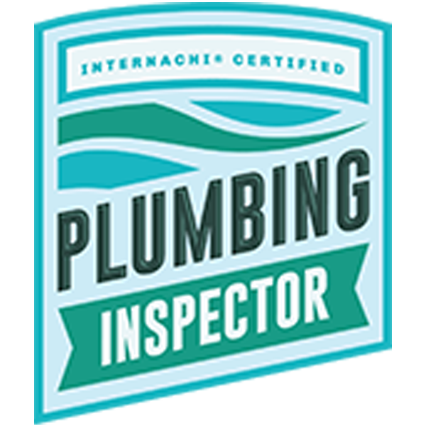 Internachi Plumbing Inspection by Smith Inspection Services